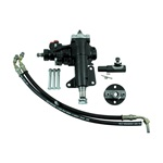 1967-70 Mustang Power Steering Conversion Kit - Power Steering to Power Steering