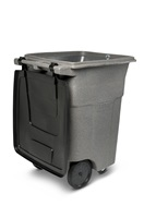 96 Gallon Caster Carts