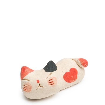 CAT CHOPSTICK REST