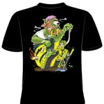 2017 Limited Edition Radius Rig Rat T-shirt