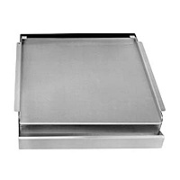 FMP 133-1003 Add-On 4-Burner Stovetop Griddle