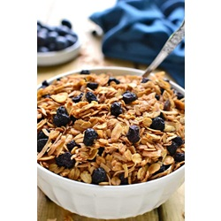 GRANOLA BLUEBERRY