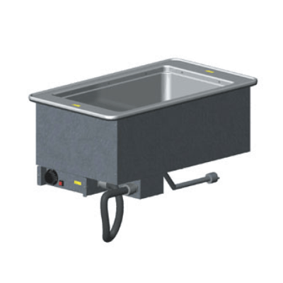 Vollrath 36467 Hot Food Well Unit Drop-In