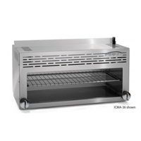 Imperial ICMA-36 Countertop Cheesemelter