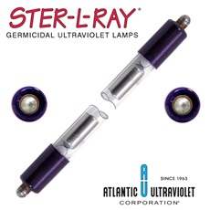 American Ultraviolet GML010 Replacement UV Lamp