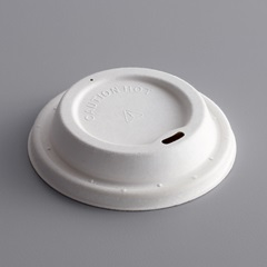 Lids - Foodservice - Biodegradable