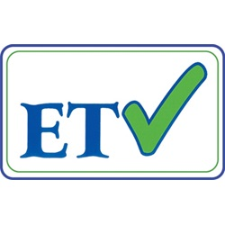 ETV Verification Logo