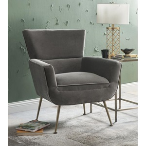 59522 ACCENT CHAIR