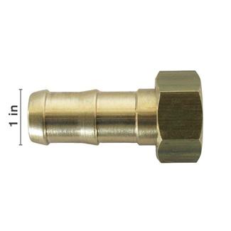 Hose Barb Fitting