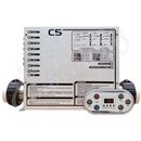 DISCOUNT DAZE OPTION: CONTROL C5-B 240V WITH 4.0KW HEATER AND TOPSIDE