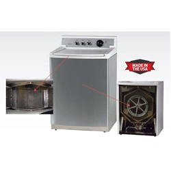 Groves Extractor/Washer