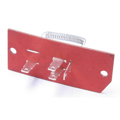 65-67 Heater Resistor Assembly (3 Speed)