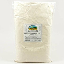 Better Than Milk Soy - Vanilla (5lb Bag)