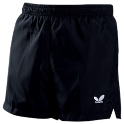 Pirus Shorts - Black