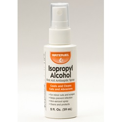 ISOPROPYL ALCOHOL SPRAY 2 OZ.