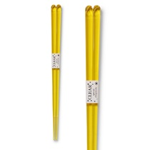 Chopsticks Acrylic Yellow