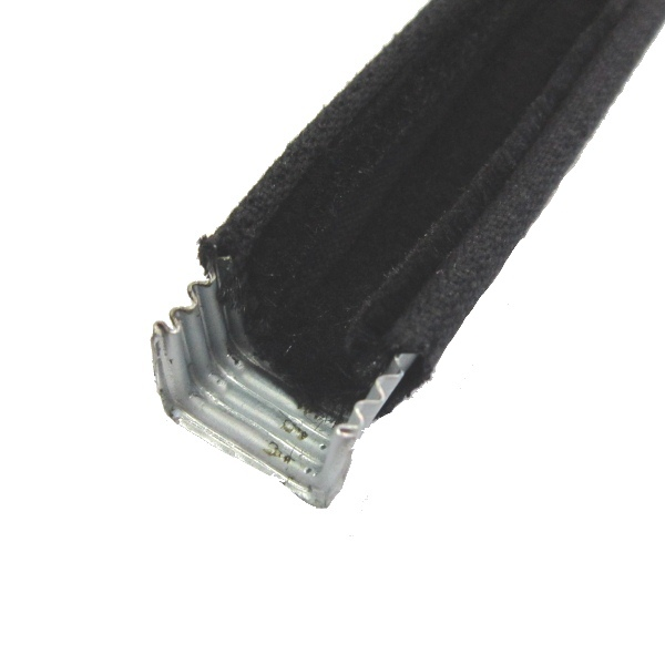 Steele Rubber Products Flexible Run Channel