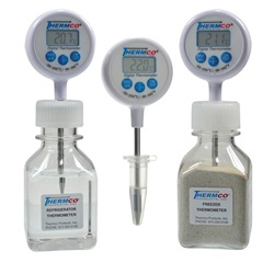 All-In-One Digital Bottle Thermometers (Thermco)