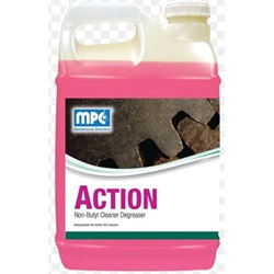 105077 ACT ACTION NON-BUTYL CLEANER DEGREASER,