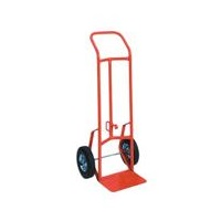 Wesco 156DH-H Drum and Hand Truck