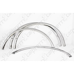Chrome Fender Trim - FT67