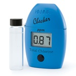 Checker® HC (Handheld Colorimeter) for Chlorine Detection (Hanna Instruments)