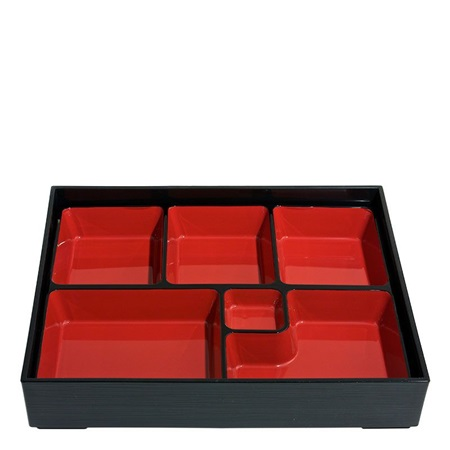 Bento Trays & Boxes