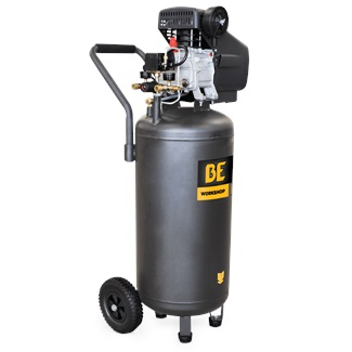 20 Gallon Vertical Compressor