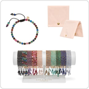 Lola Rose Notting Hill Bracelets (Retail)