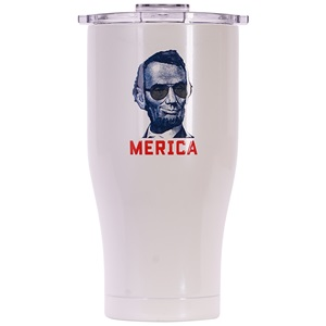 AMERICAN ABE 27OZ CHASER