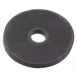 Fender washer