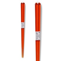 Chopsticks Acrylic Orange