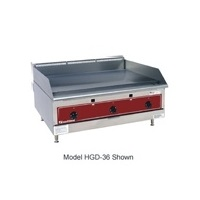 Southbend HDG-60 Griddle