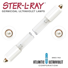 30-1P / UV Lamp with Armorlite for Nutripure Model 6B-SC / 6B-ASC