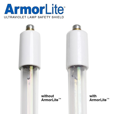 ArmorLite Lamp Safety Shield