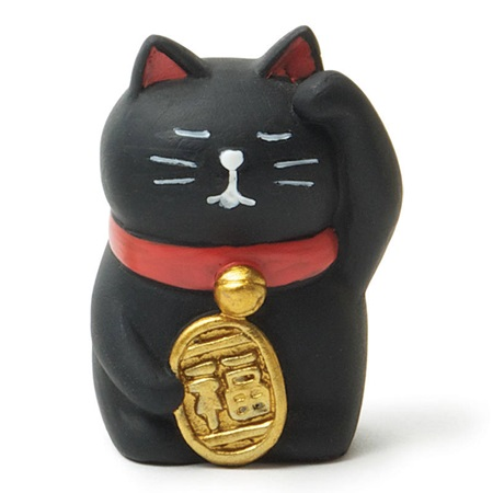 Figurine Fortune Cat