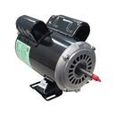 PUMP MOTOR: 2.5HP 230V 60HZ 2-SPEED 48 FRAME