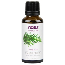 Rosemary Essential Oil - 1 FL OZ