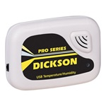 Temperature and Humidity Data Logger (Dickson)