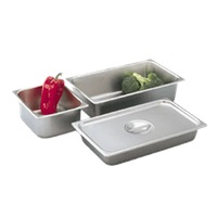 Vollrath 74262 Deli Pan and Cover
