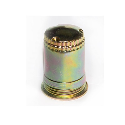 1964-66 Fuel Filter Replacement Canister (Gold Zinc)