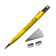 YELLOW MECHANICAL PENCIL