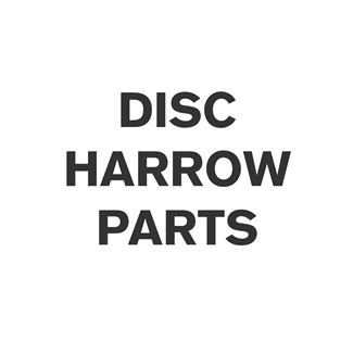 Disc Harrow Parts
