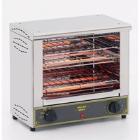 Equipex BAR 200 Snack Toaster
