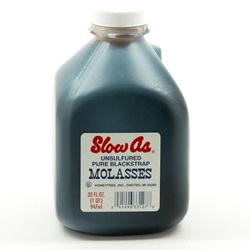Molasses, Blackstrap, #150 (32oz)