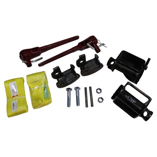 Nylon Ratchet Hold Down Kit