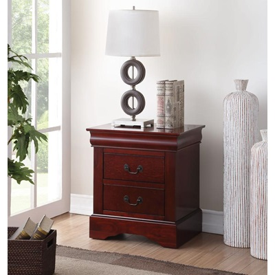 19523 CHERRY L.P NIGHTSTAND