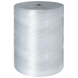 "3/16"" X 48"" X 750' SAB COEX BUBBLE WRAP, NO PERF, 1 RL/BD    471386"
