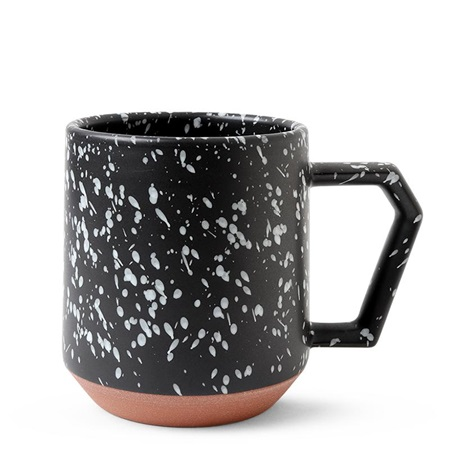 Chips 12 oz. Mug Splash Black