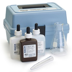 Ascorbic Acid Portable Test Kits (Hach)
